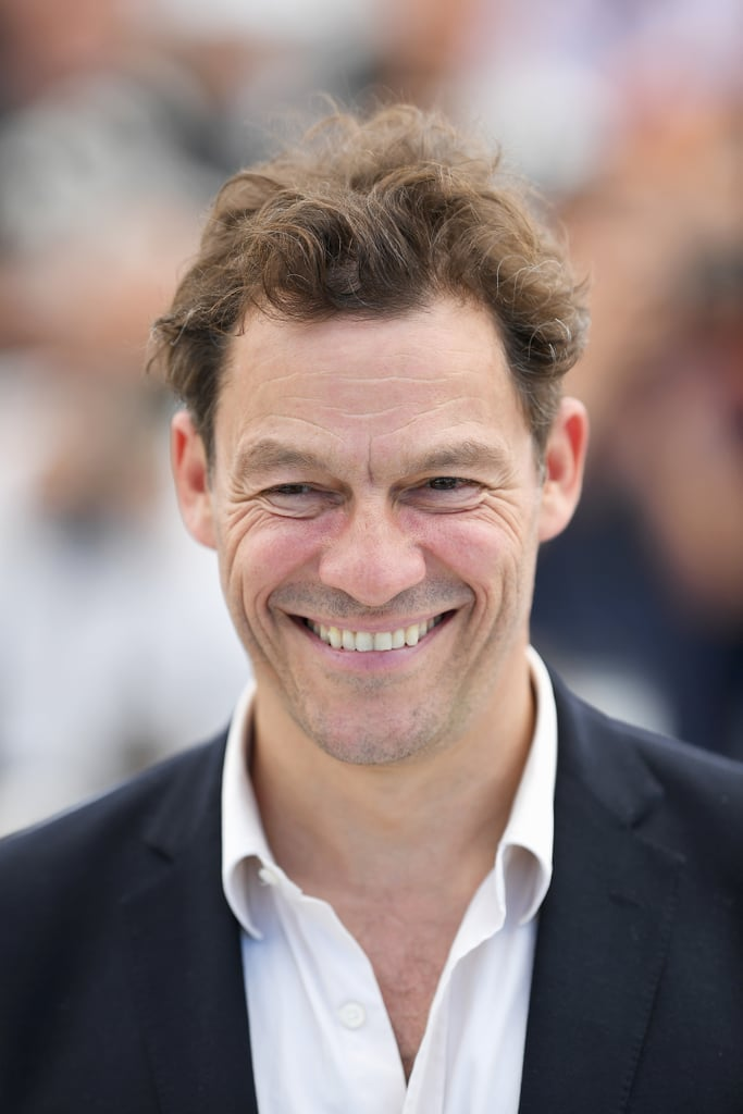 Sexy Dominic West Pictures