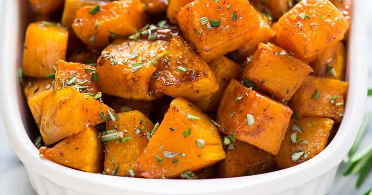Say Goodbye to Summer and Hello to Fall When You Cook Up These 30 Satisfying Squash Recipes