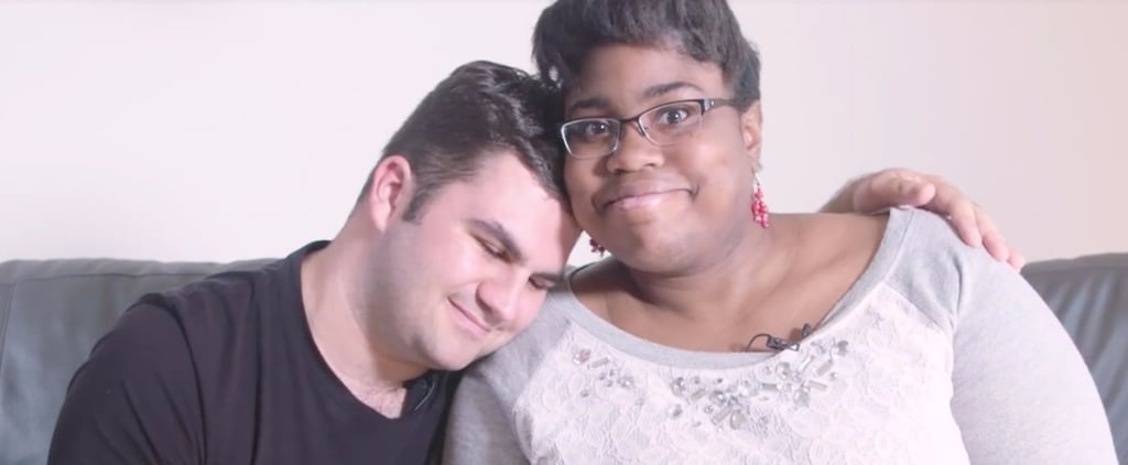 """Sweet Couple With Autism: """"We're Even More Extraordinary Together"""""""
