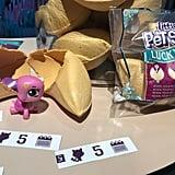 Littlest Pet Shop Lucky Pets Fortune Cookie