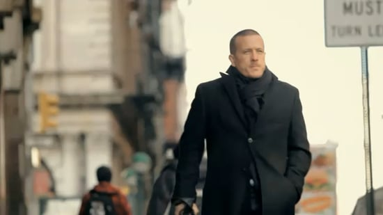 Video of Scott Schuman in Intel's The Sartorialist: A Visual Life