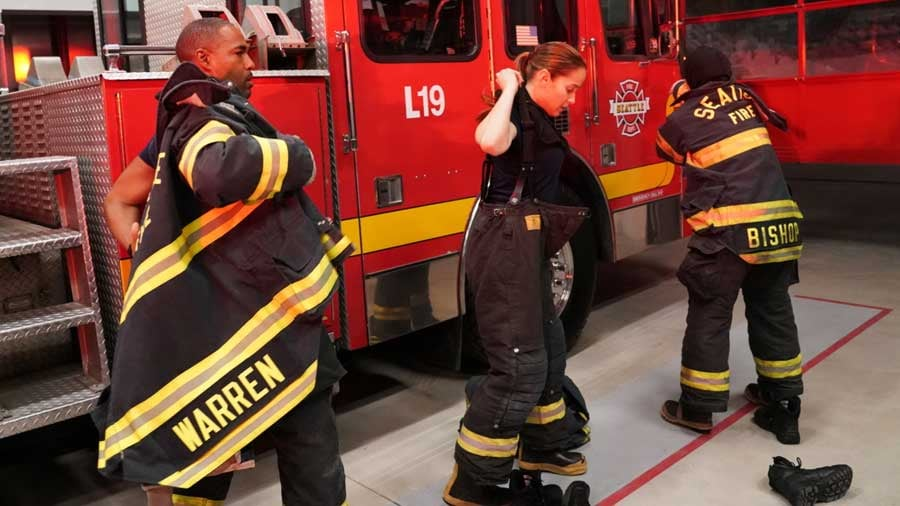 is it hard hookup a firefighter
