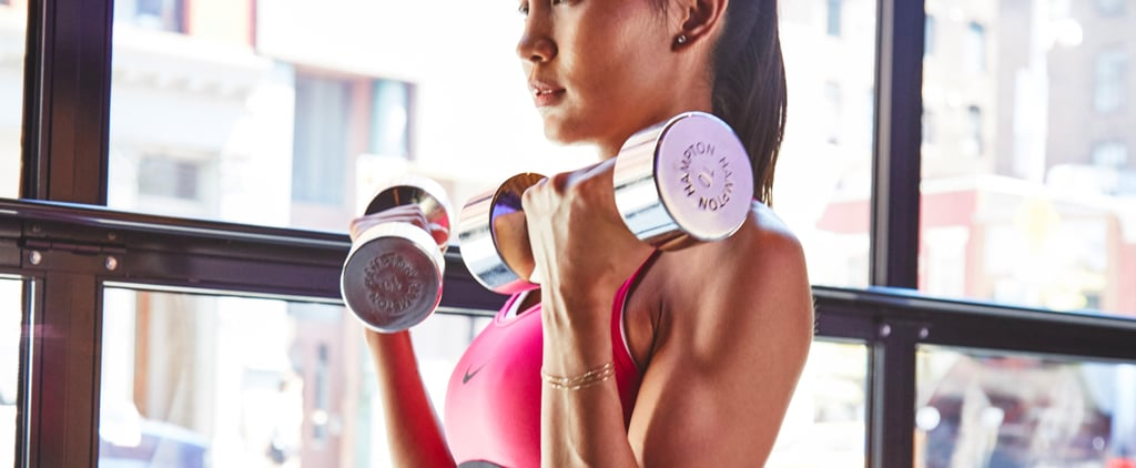 The 5 Things You Need to Stop Believing About Lifting Heavy Weights