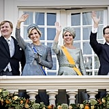 The Netherlands: King Willem-Alexander