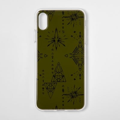 Heyday Apple iPhone Printed Phone Case