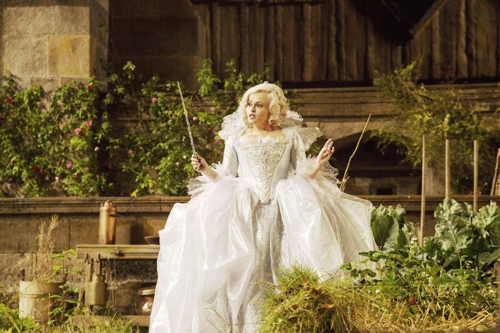 Cinderella, Helena Bonham Carter