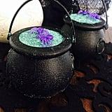 Spider Cauldron Bath Bomb