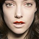 The Makeup at Jean-Charles de Castelbajac, Paris