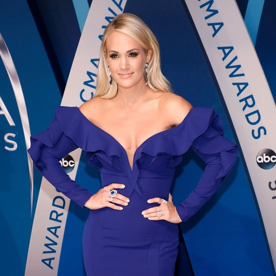 Carrie Underwood's Open Letter to Fans April 2018