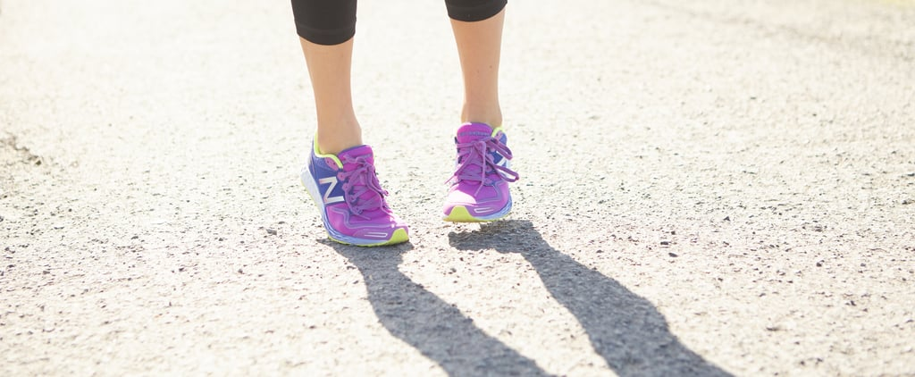 Top-Rated Workout Sneakers From Amazon