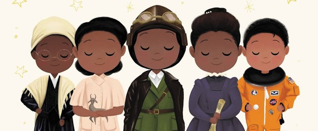 6 Books That Teach Your Kids About Amazing Black Women in History