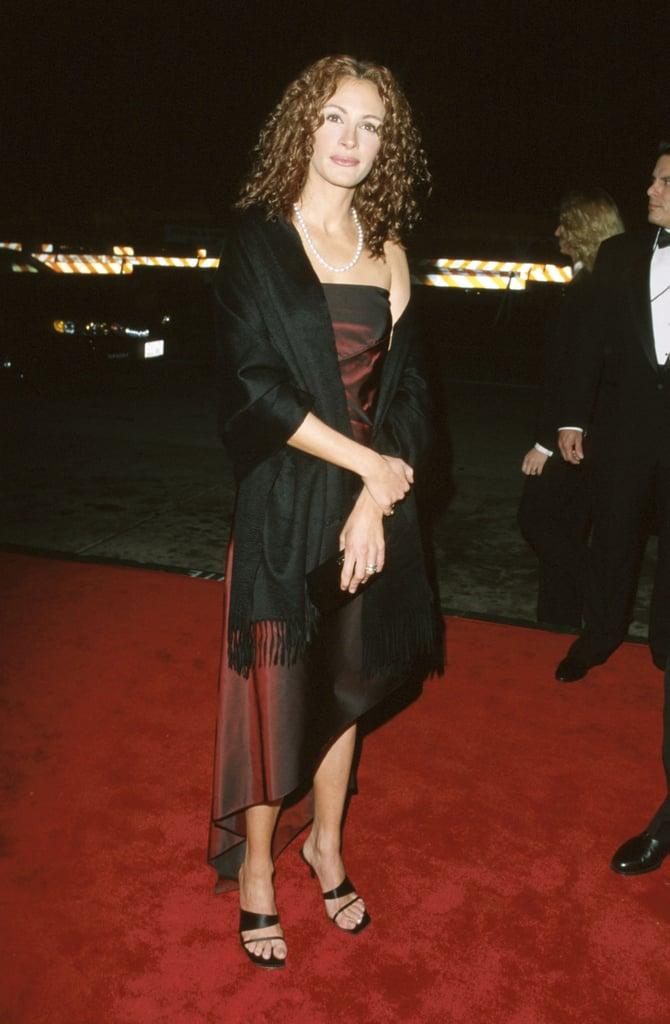 Julia Roberts Style Evolution | POPSUGAR Fashion Australia