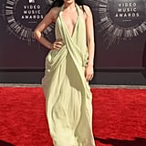 Jessie J at the 2014 MTV VMAs