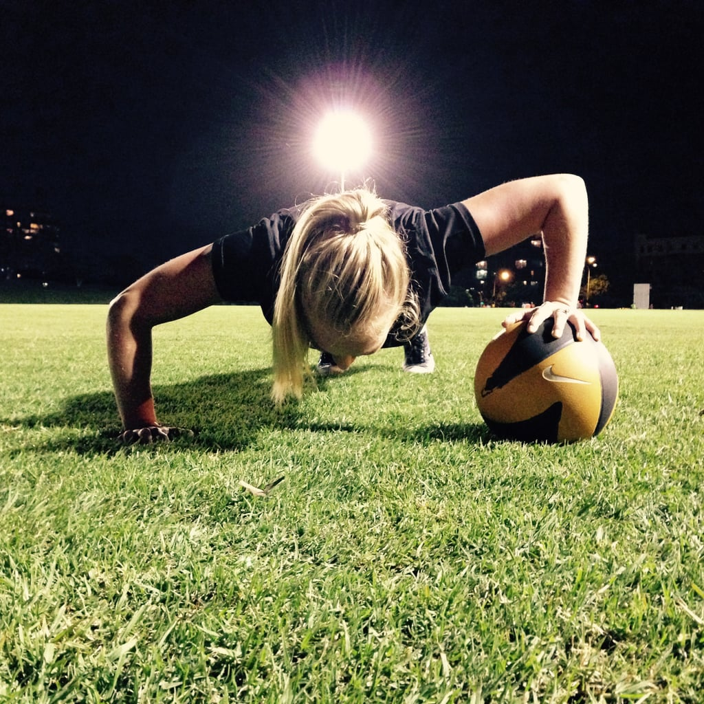 """Week 7: """"With the NTC Tour event just around the corner, I have three main goals . . ."""""""