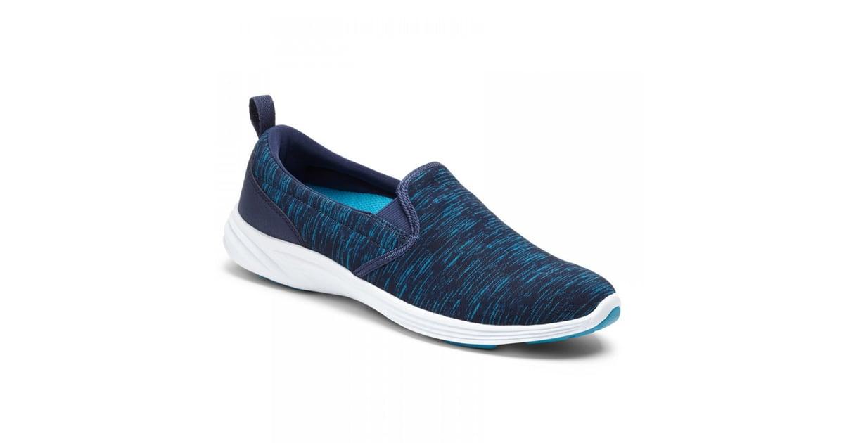 Vionic Kea Orthotic Mesh Slip On Sneakers Workout
