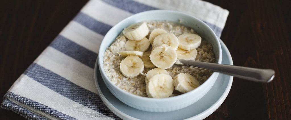 What Trainers Eat Before a Workout