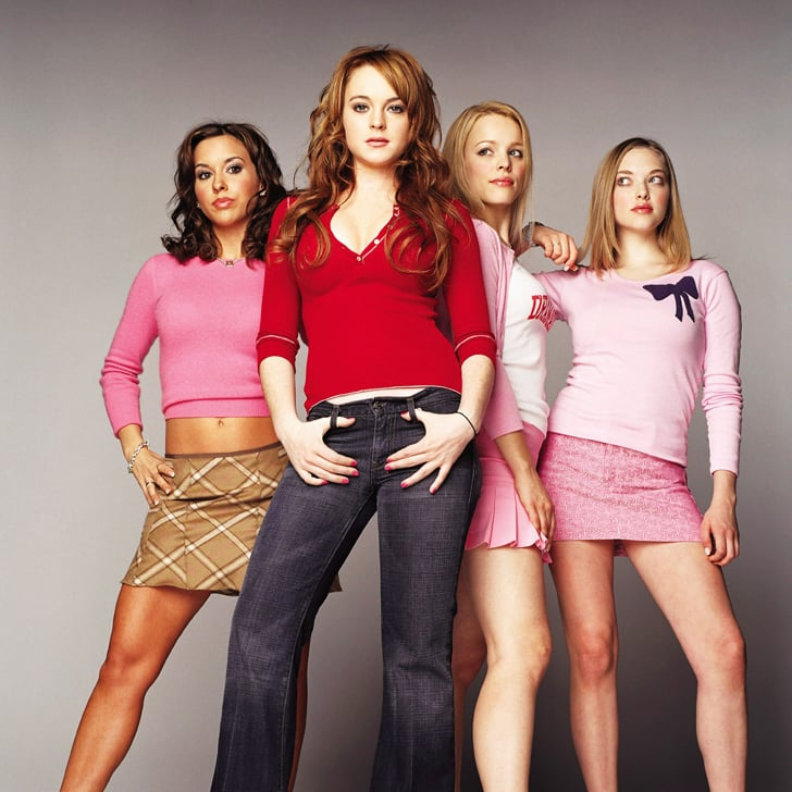 Mean Girls Costumes For Halloween