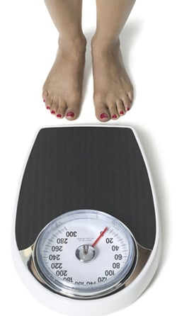 You Asked:  What is the Healthiest Weight at Each Height?