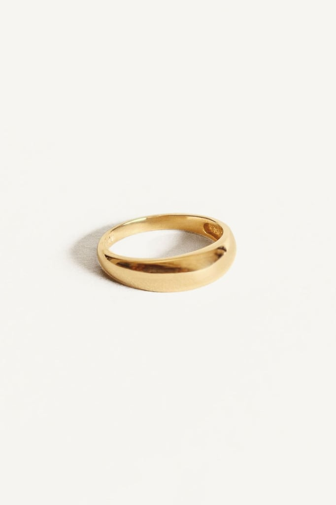 Kinn Studio Dare To Love Dome Ring