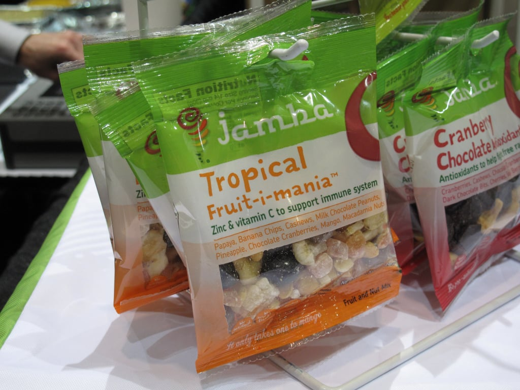Jamba Juice Products
