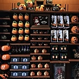 There is seriously more Halloween merch than you'll ever need.