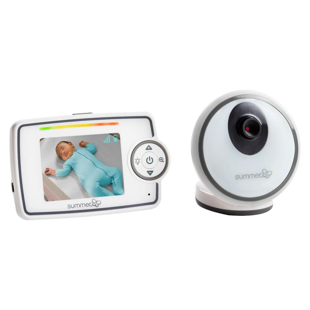 Summer Infant Glimpse Digital Video Monitor