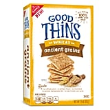 Good Thins: The Wheat One Snacks