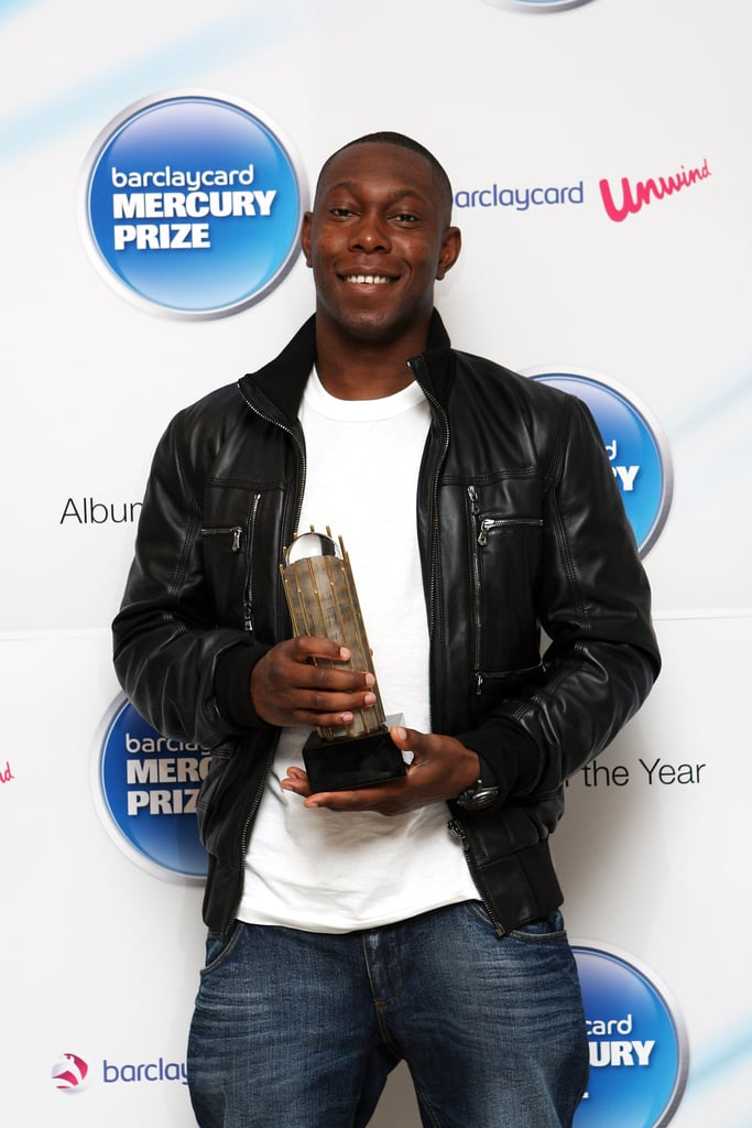 Pictures of Mercury Music Prize Nominees