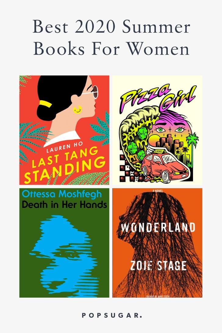 Best 2020 Summer Books For Women