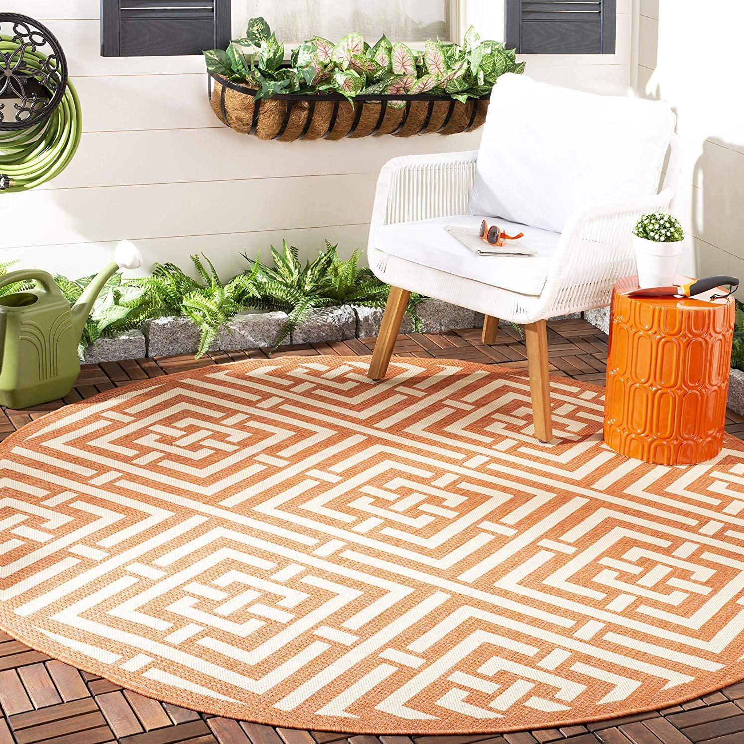 Image of: Best Cheap Outdoor Rugs Popsugar Home