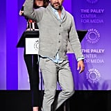 This Is Us Cast at PaleyFest March 2019