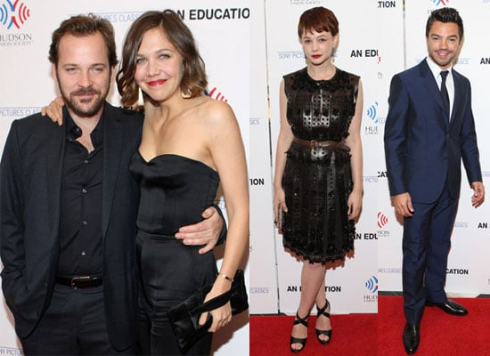 Photos of An Education Premiere New York