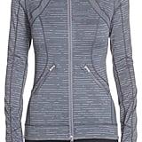 Zella Motivation Zip Front Jacket