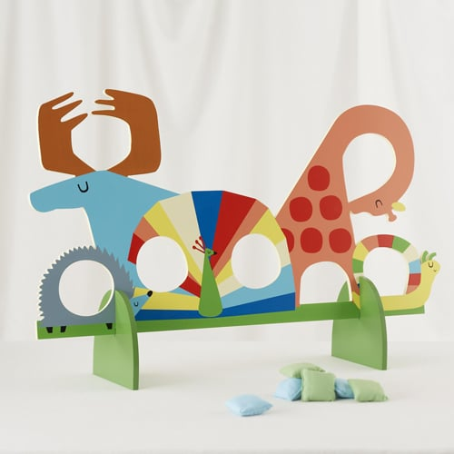 Colorful Wooden Toys For Kids