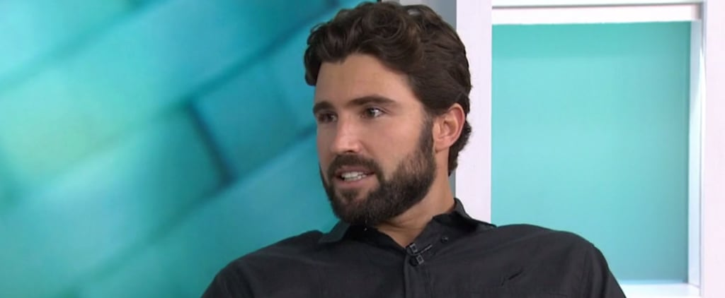 Brody Jenner Discusses Caitlyn Jenner on Today Show | Video