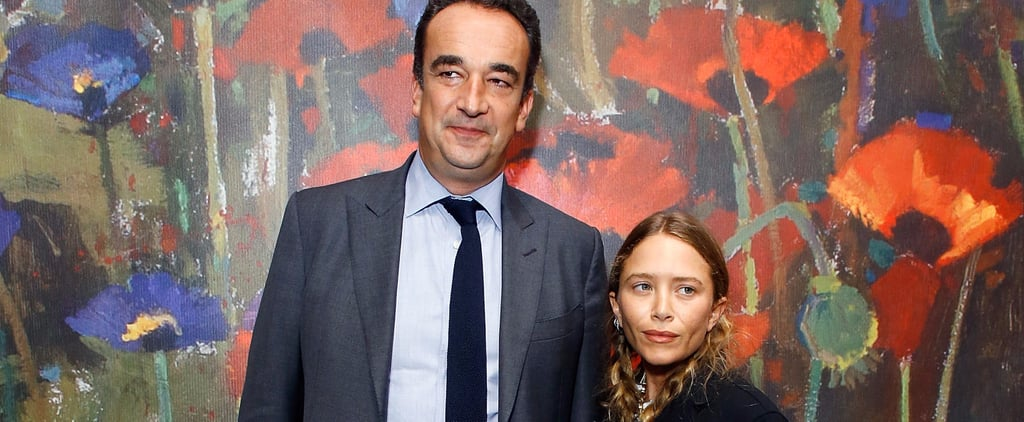 Mary-Kate Olsen's Bringing Back the Sneakers You Used to Wear to the Playground