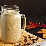 Chai-Infused Pumpkin Keto Smoothie