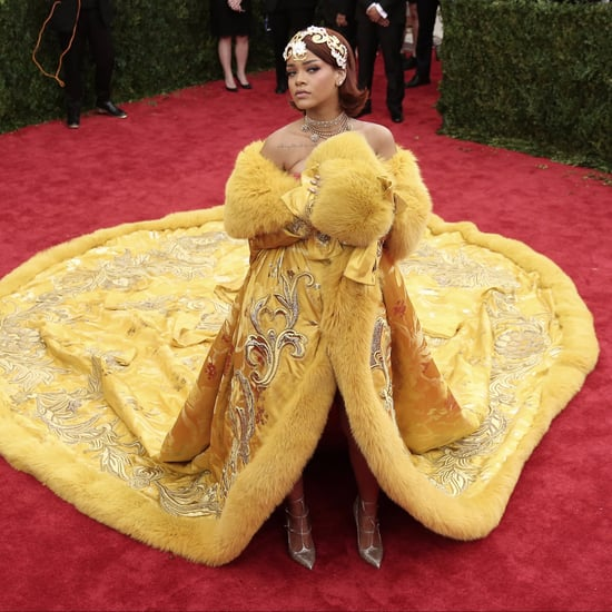 Law Roach Rihanna Halloween Costume