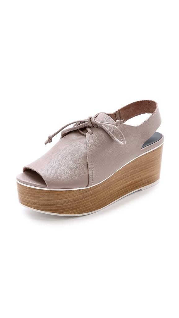 929543e3441e Tibi Malone Flatform Sandals ( 450)