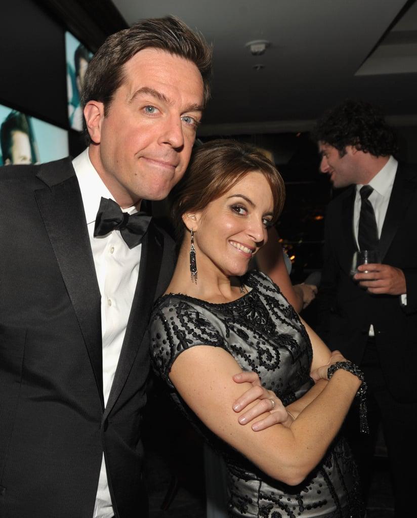 2010 Primetime Emmy Awards After Parties