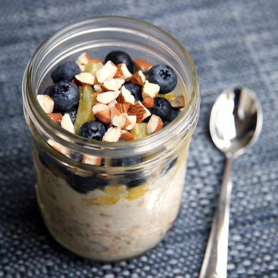 Quick Breakfast Recipes You Can Make the Night Before