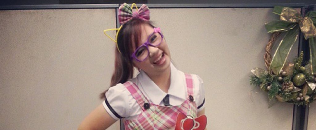 20+ Cute Hello Kitty Costumes Every Fan Should Try
