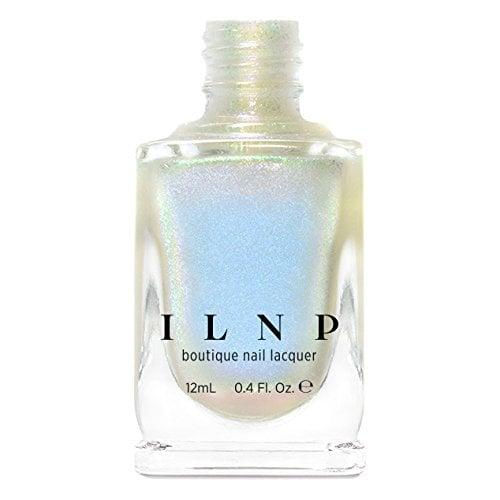 ILNP Moonstone Iridescent Nail Polish Topper