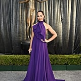 Amanda Brugel at the 2019 SAG Awards