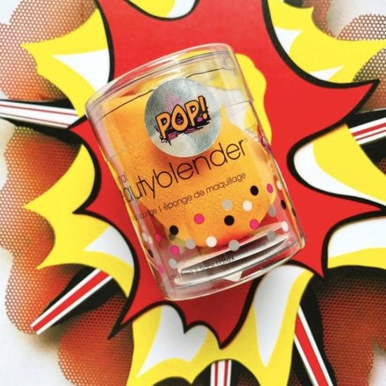 Beautyblender Pop Orange Blender