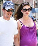 Lil Links: Mark Wahlberg Welcomes a Baby Boy!
