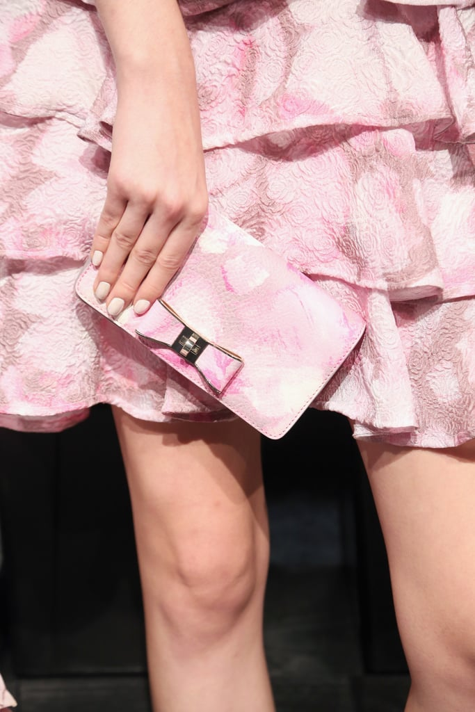 Kate Spade's Spring '16 Accessories Are So Cute You'll Scream