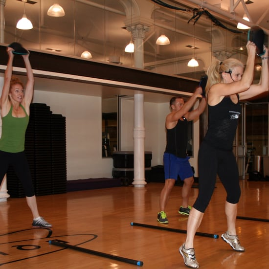 Equinox Classes Reviews >> Fitness Class Reviews Popsugar Fitness