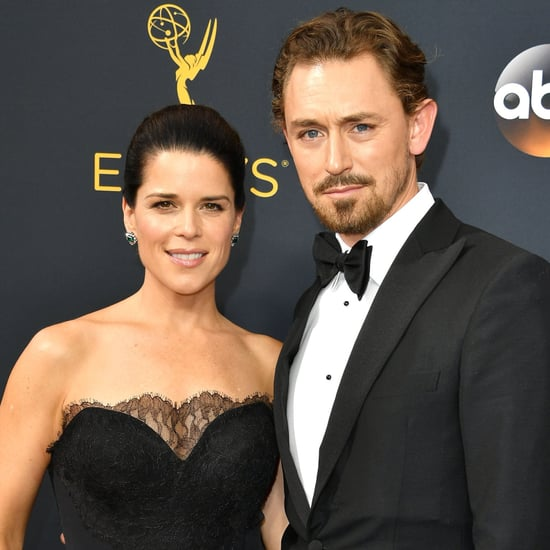 Neve Campbell and JJ Feild Adopted a Baby Boy