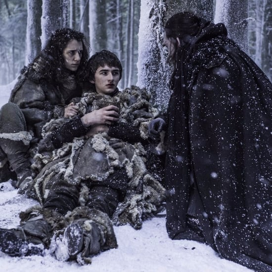 How Did Benjen Know Where Jon Snow Was on Game of Thrones?